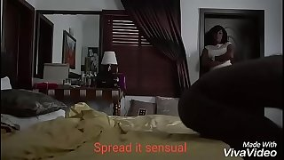 Wifey caught husband with his girlfriend