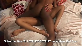 BBC Stepfather FUCKS 20 YR OLD STEPDAUGHTER AND CREAMPIES HER YOUNG Huge PUSSY!