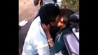 Kerala Tamil College Woman Fucked in Forest with Friends Group