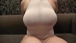 Hottest tit fuck I have seen in a lengthy time