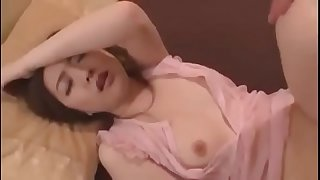 Japanese Parent And Daughter-In-Law Fuck Homemade